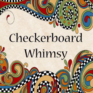 Checkerboard Whimsy