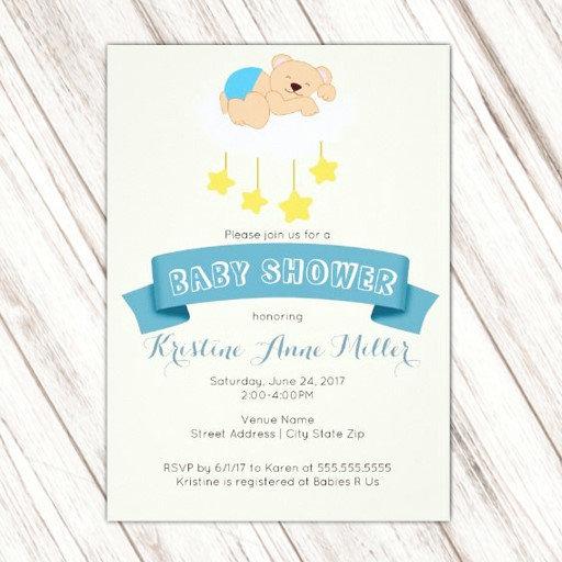 Baby Showers
