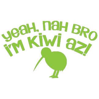 Yeah nah Bro Bro I'm kiwi