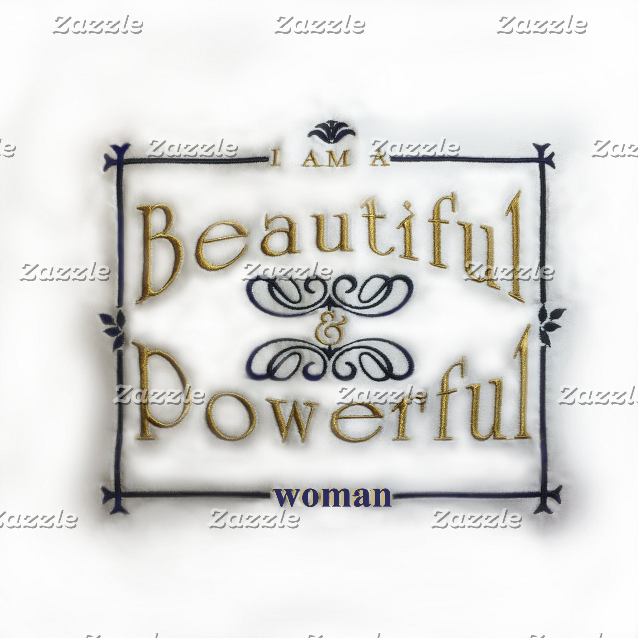 Beautiful & Powerful