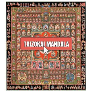 Taizokai Mandala