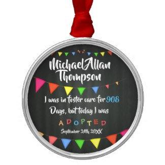 Foster & Adoption Ornaments
