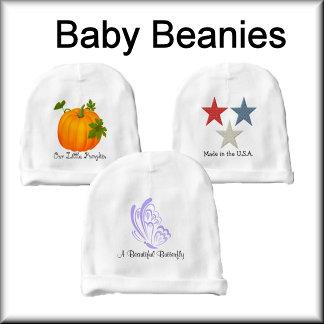 Baby Beanies