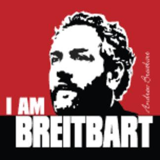 I am Breitbart