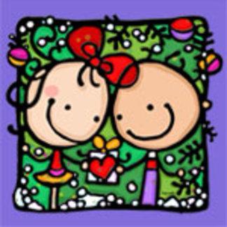 LittleGirlie loves Christmas