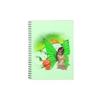 Designer Notebooks
