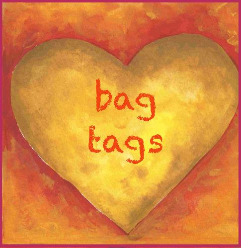 Bag Tags