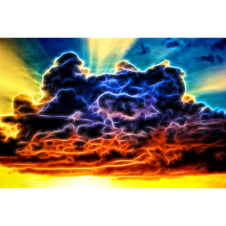Cloudscapes and Skies
