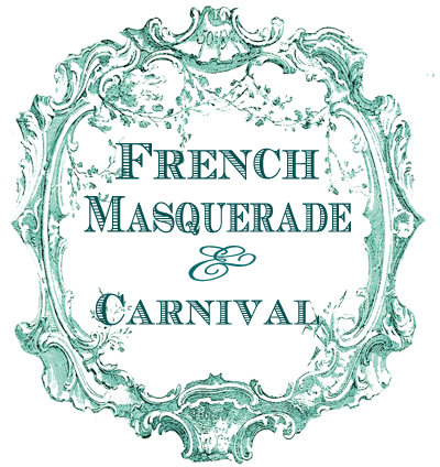 French Masquerade and Carnival