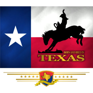 Texas Born & Bred