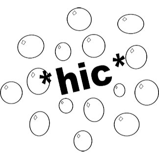 *hic* Feeling Tipsy