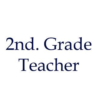 2nd. Grade Teacher