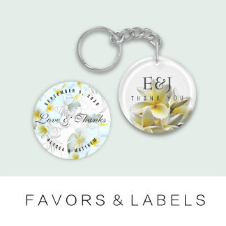Favors & Labels