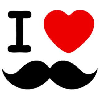 Moustache !