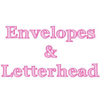 Envelopes&Letterhead
