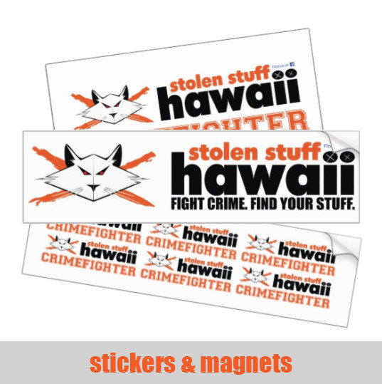 Stickers & Magnets