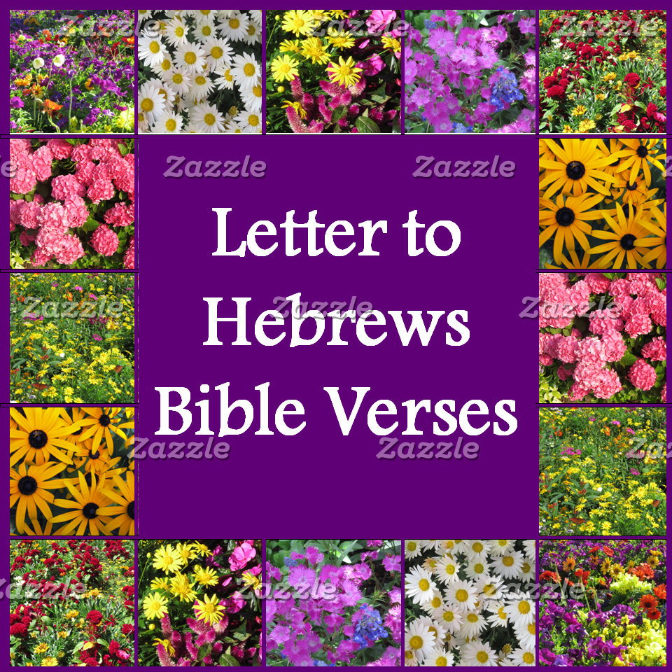 Hebrews Bible Verses