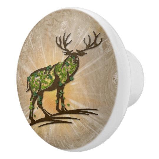 Deer Knobs