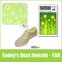 Today's Best Award (TBA)