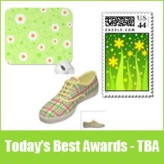 Today's Best Award (TBA)