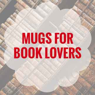 Mugs for Book Lovers