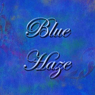 Blue Haze