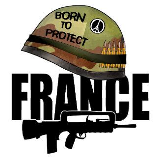 SOUTIEN TON ARMÉE !