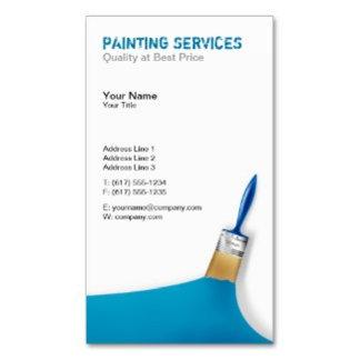 ► Painting & Decorating