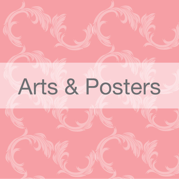 Arts & Posters