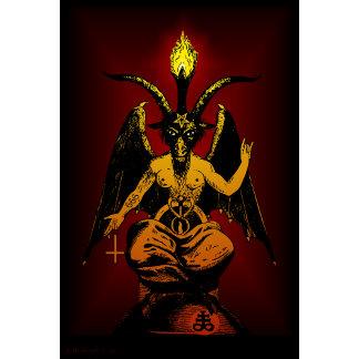 Satanic Goat