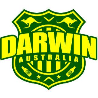 Shield: Darwin