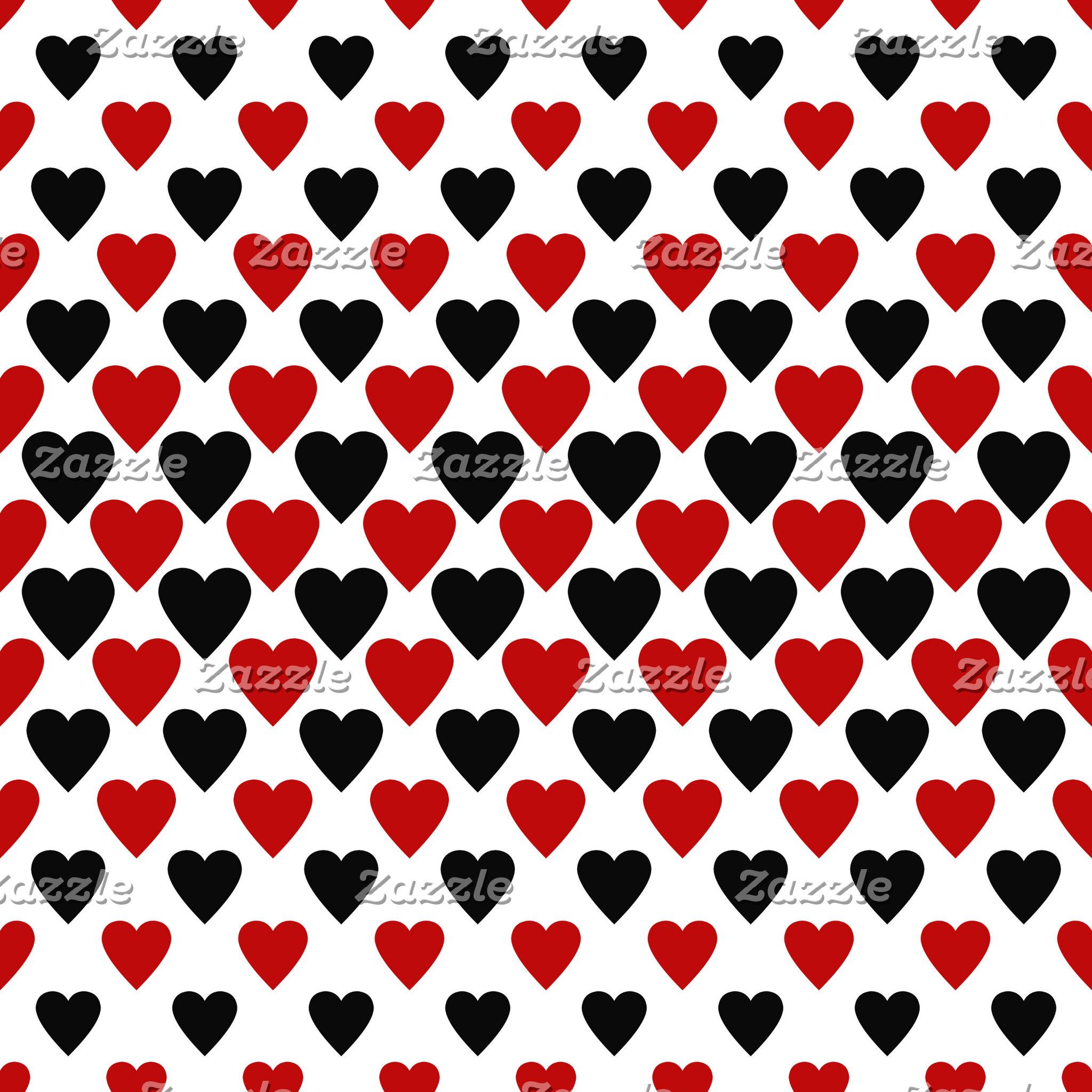 Heart Patterns