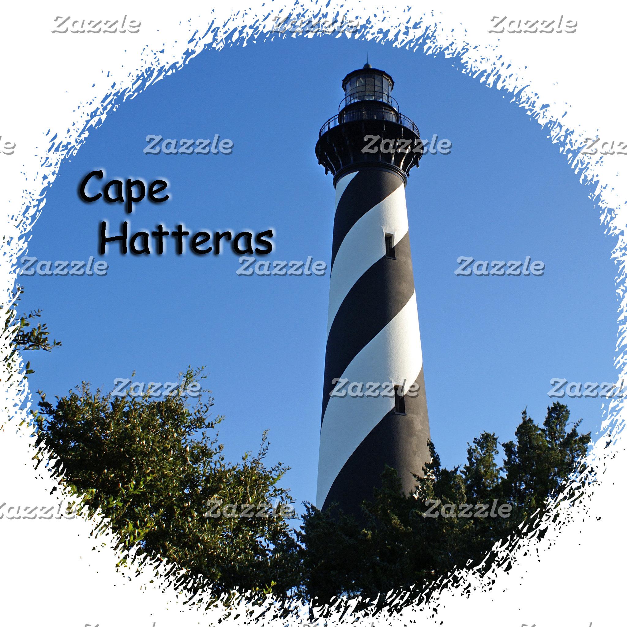 Cape Hatteras