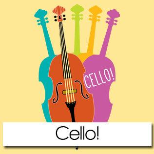 Cello!