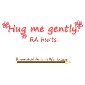 Gentle hugs