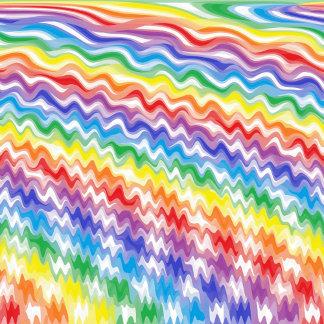 A Rhythmic Rainbow