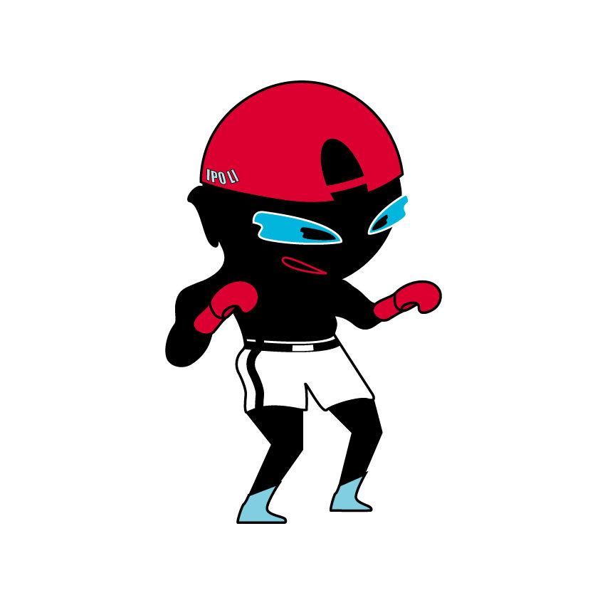 Ipo Li alias Sportive Li