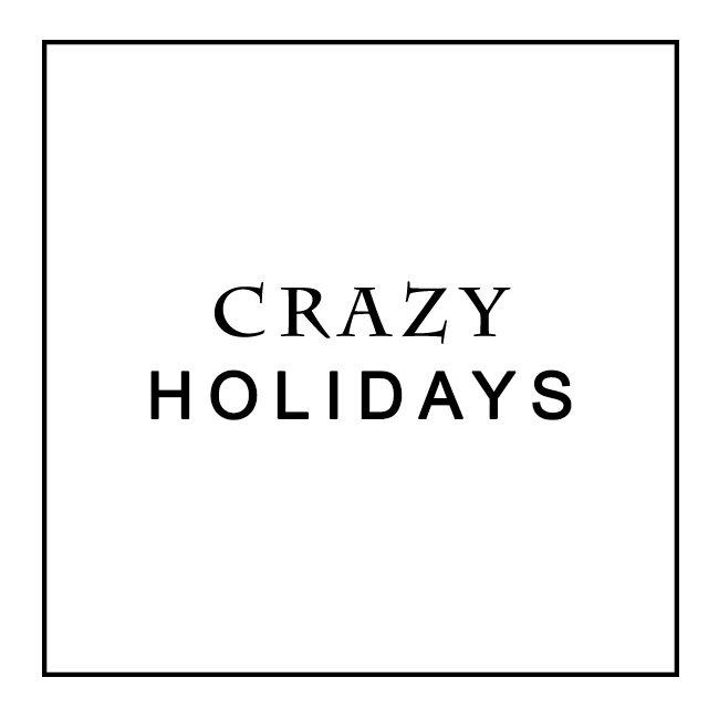 Crazy Holidays