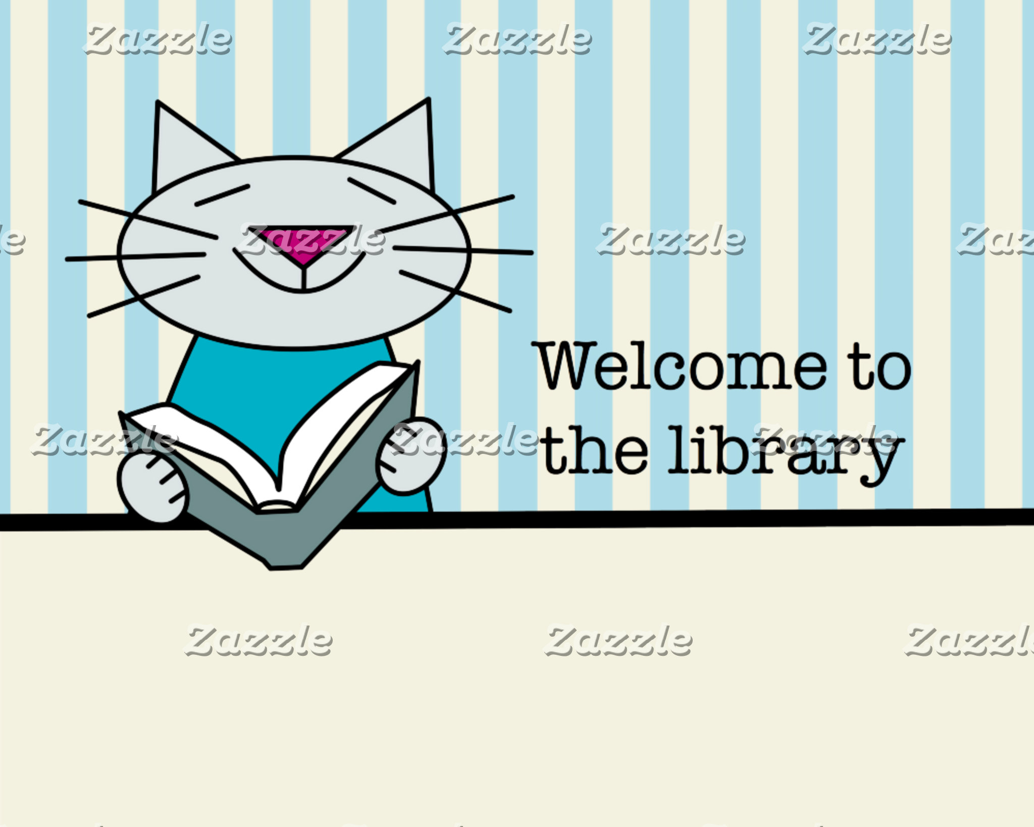 School / Library