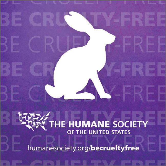 Be Cruelty-Free