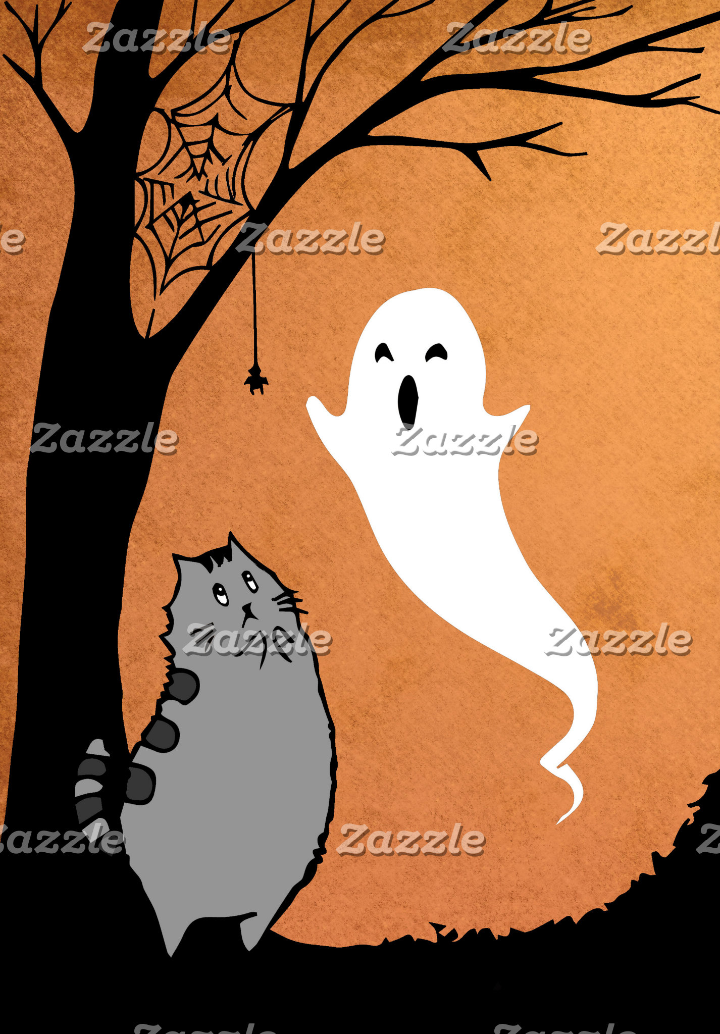 Greeting Cards: HALLOWEEN
