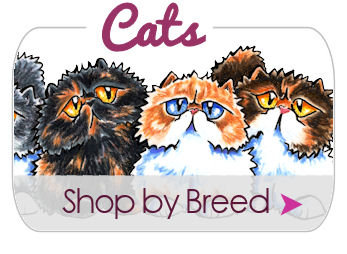 Cats by Breed
