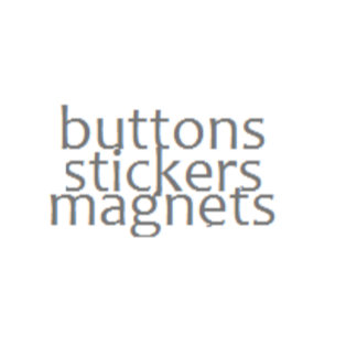 key chains/ magnets/ buttons/ Stickers