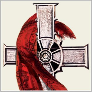 Dante's Inferno - Cross