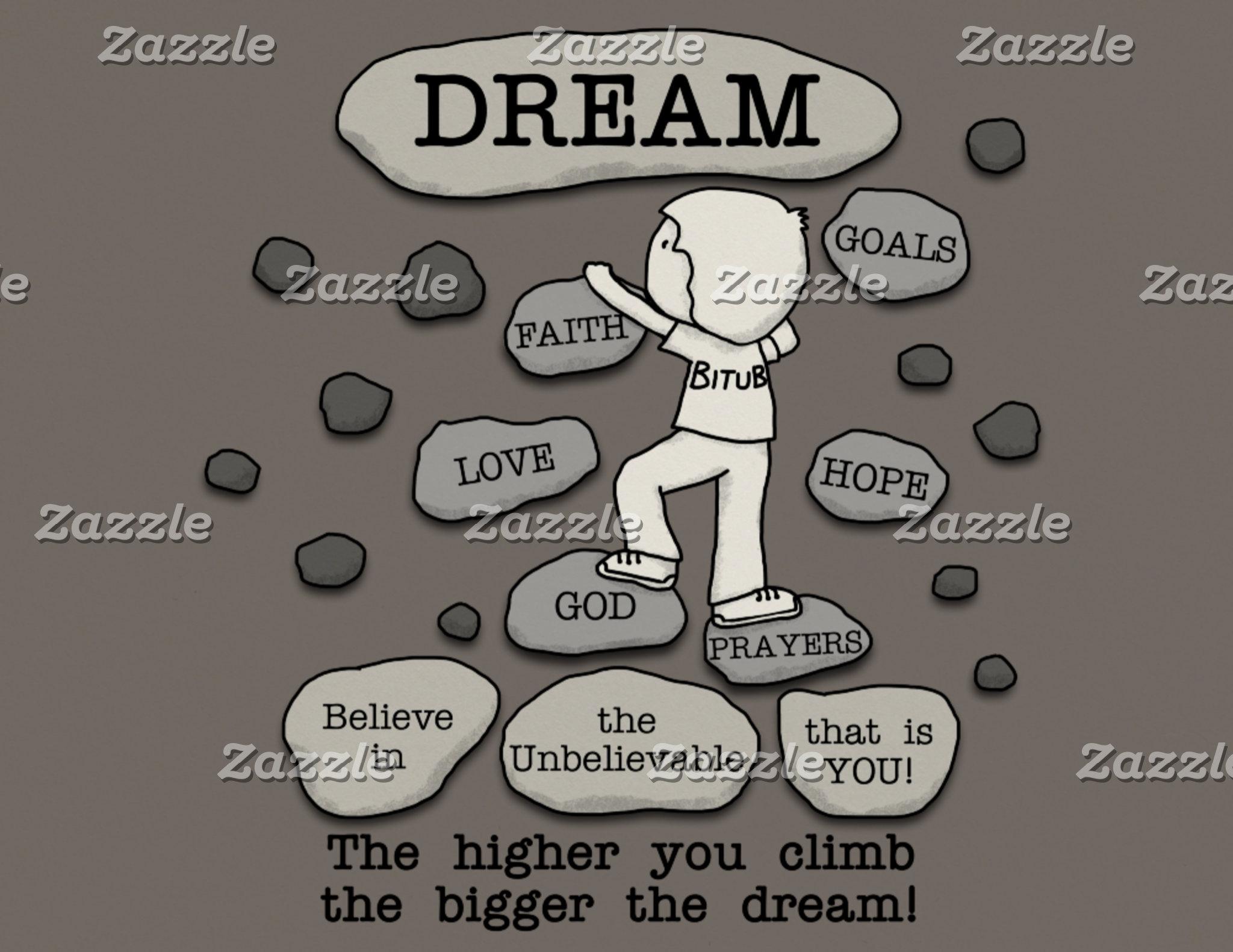 Bigger Dream
