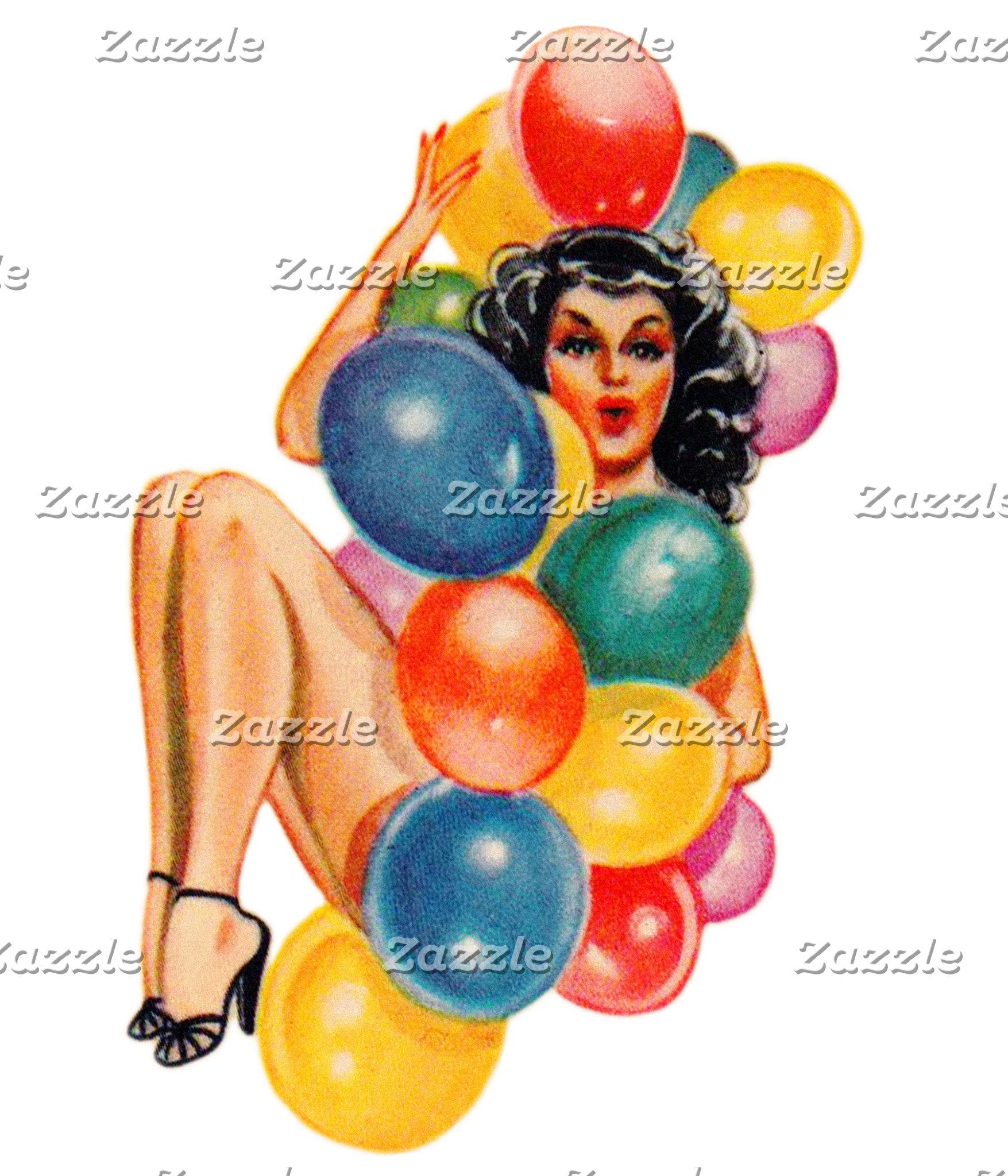 Balloons!
