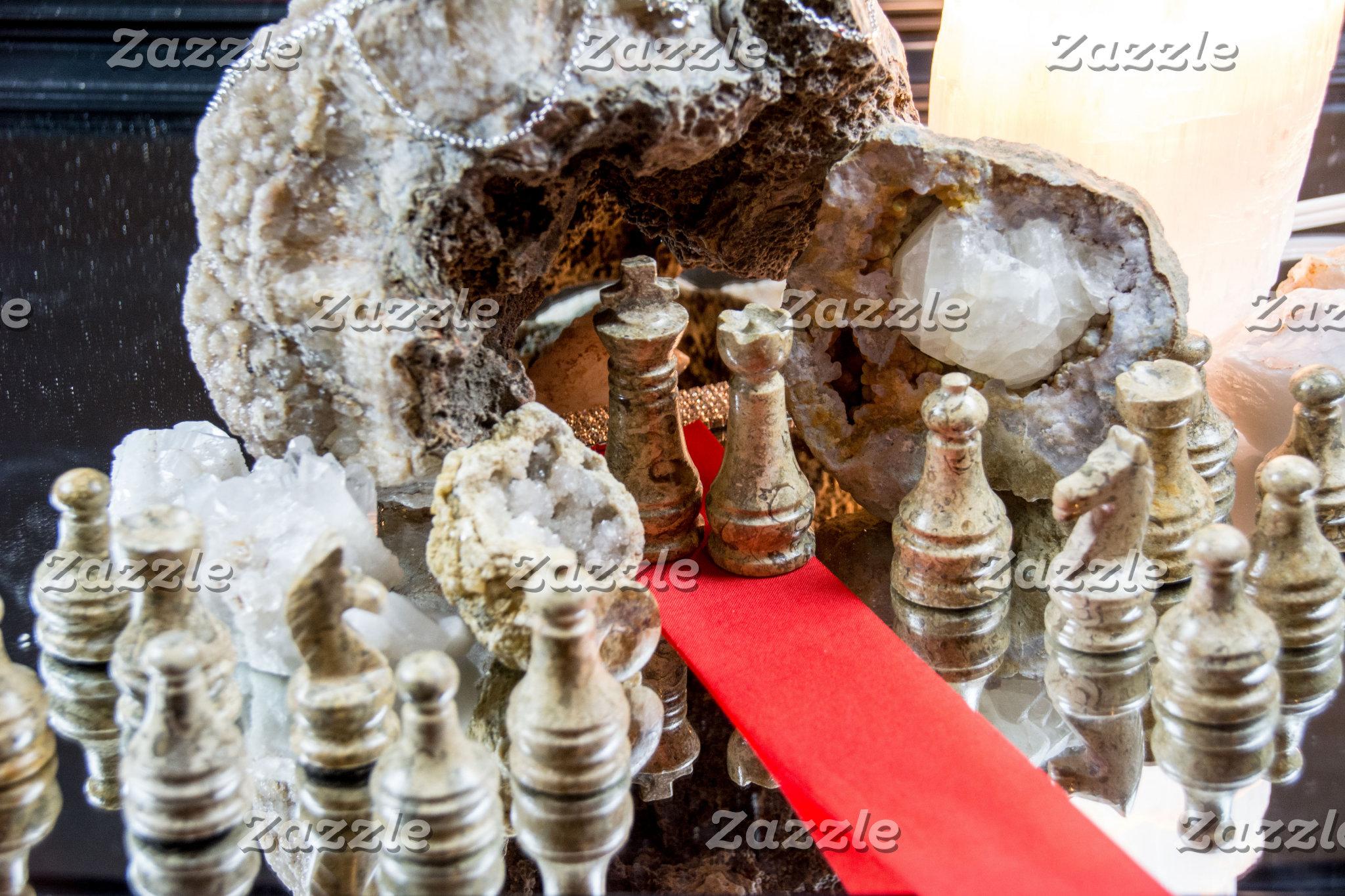 Chesstone