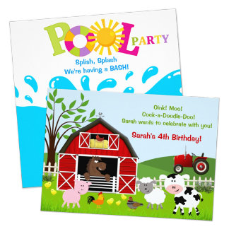 ♡ kids party by theme