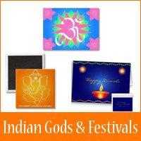 Indian Gods and Festivals