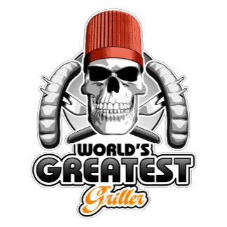 World's Greatest Griller v1
